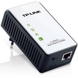 گسترش دهنده اینترنت پاورلاین تی پی لینک TL-WPA271_V1