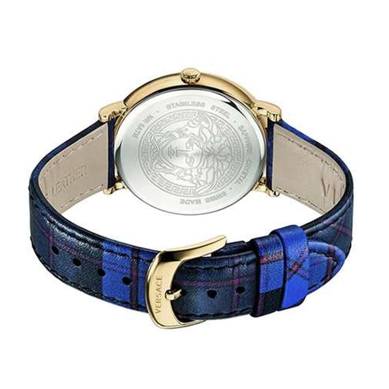 ساعت مچی عقربه ای زنانه ورساچه مدل VE81002 18