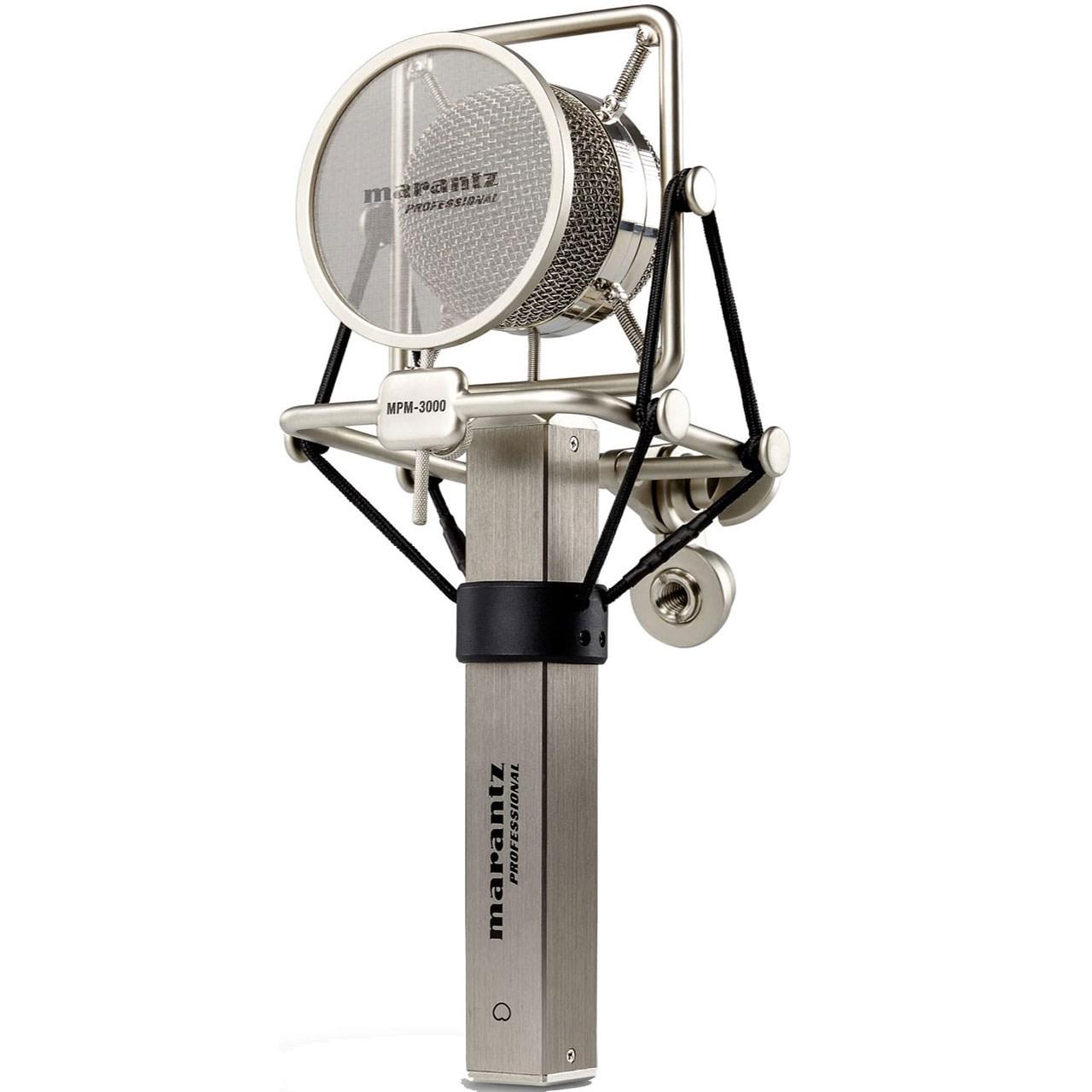 میکروفون کاندنسر استودیویی مرنتز مدل MPM 3000