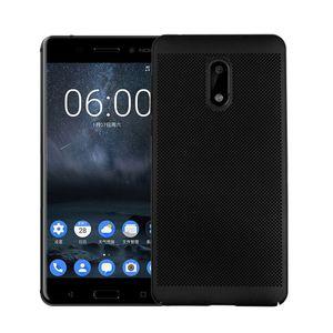 کاور  آیپکی مدل Hard Mesh مناسب برای گوشی Nokia 3