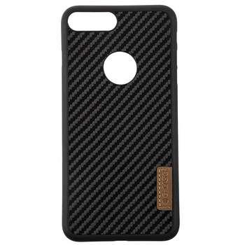کاور چرمی جی کیس مدل CAR مناسب برای گوشی موبایل آیفون 7PLUS