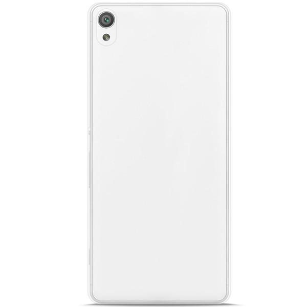 کاور پورو مدل Ultra Slim 0.3 مناسب برای گوشی موبایل سونی Xperia XA