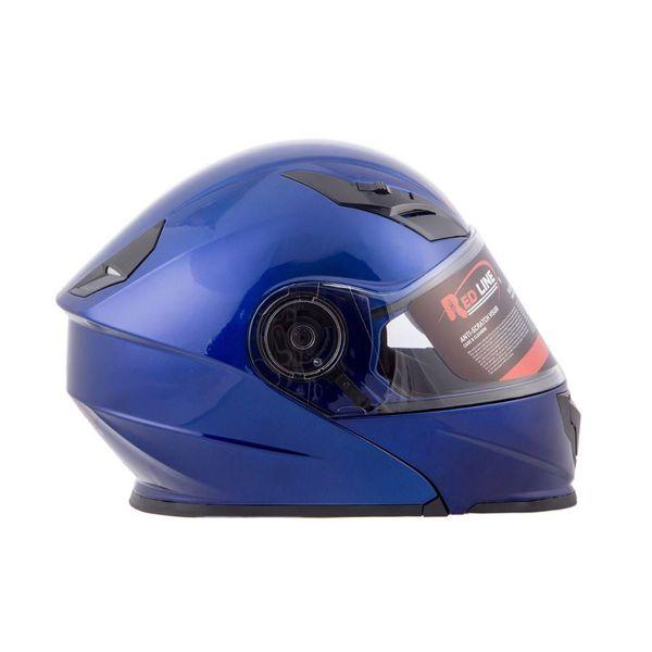 کلاه کاسکت ردلاین مدل 939-BLU