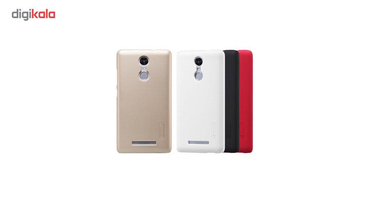 کاور نیلکین مدل Super Frosted Shield مناسب برای گوشی موبایل شیاومی Redmi Note 3 main 1 5