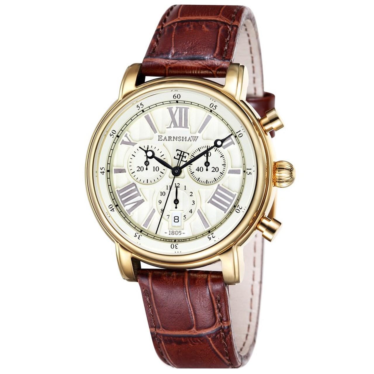 ساعت مچی عقربه ای مردانه ارنشا مدل ES-0016-03