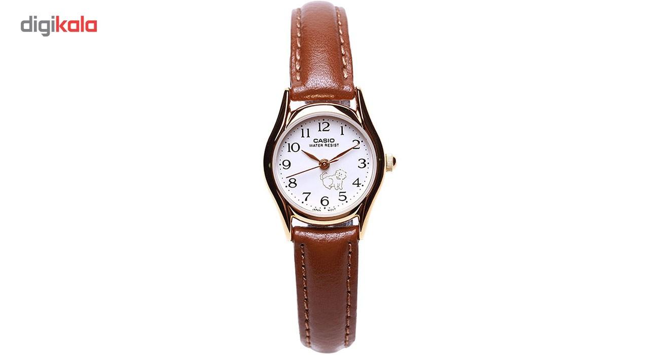 ساعت مچی عقربه ای زنانه کاسیو مدل LTP-1094Q-7B7RDF