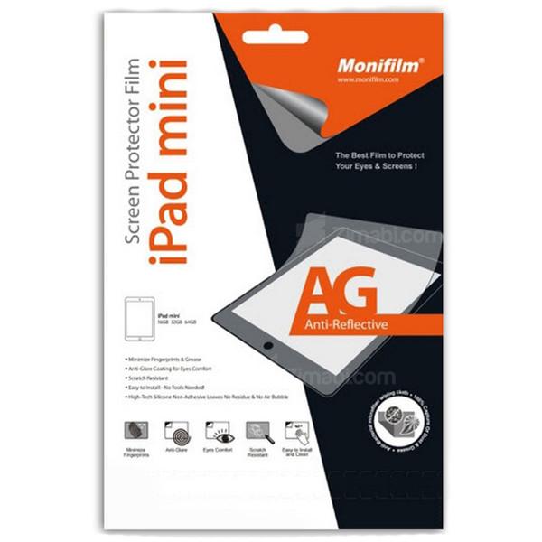 محافظ صفحه نمایش آیفون 5 مات مخصوص صفحه نمایش آیفون 5