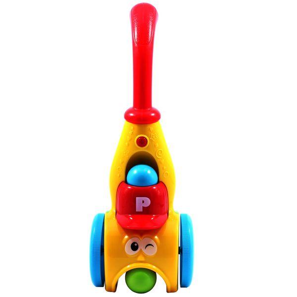 واکر پلی گو مدل Scoop A Ball Launcher 2995