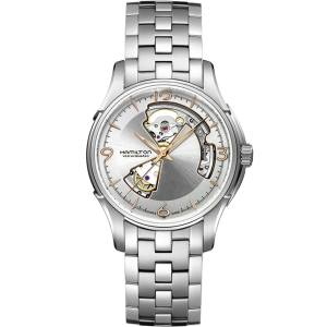 ساعت مچی عقربه ای مردانه همیلتون مدل H32565155