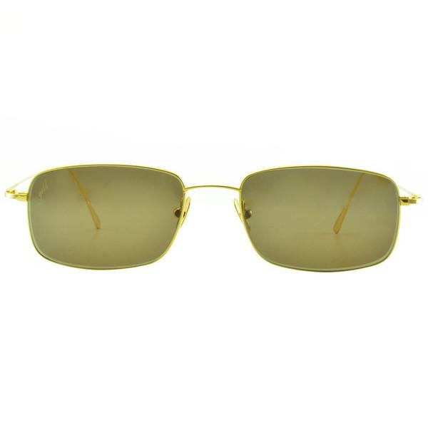 عینک آفتابی Nik03 سری Gold مدل Nk1100 Rgp
