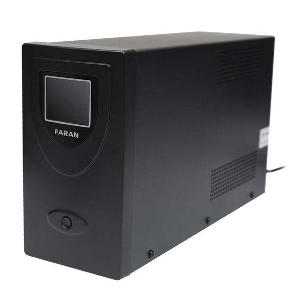 یو پی اس فاران مدل Blazer ظرفیت 1200VA باتری داخلی   Faran Blazer UPS 1200VA