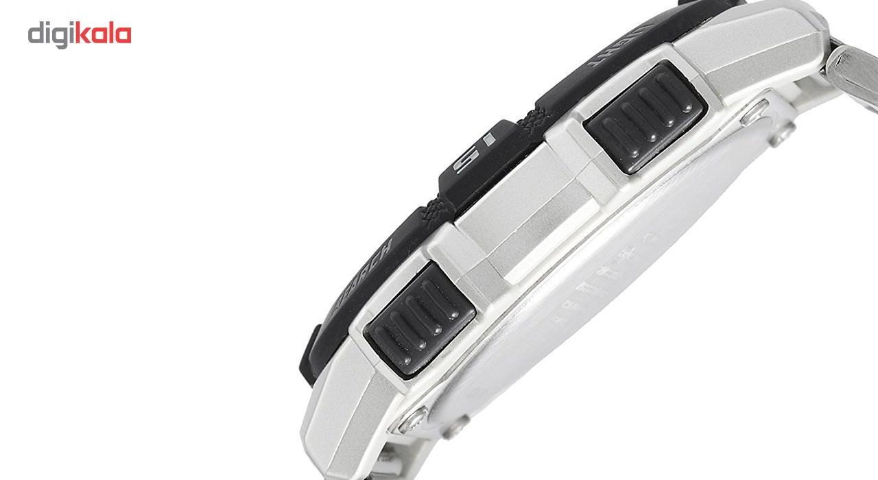 ساعت مچی عقربه ای مردانه کاسیو مدل AQ-S800WD-7EVDF