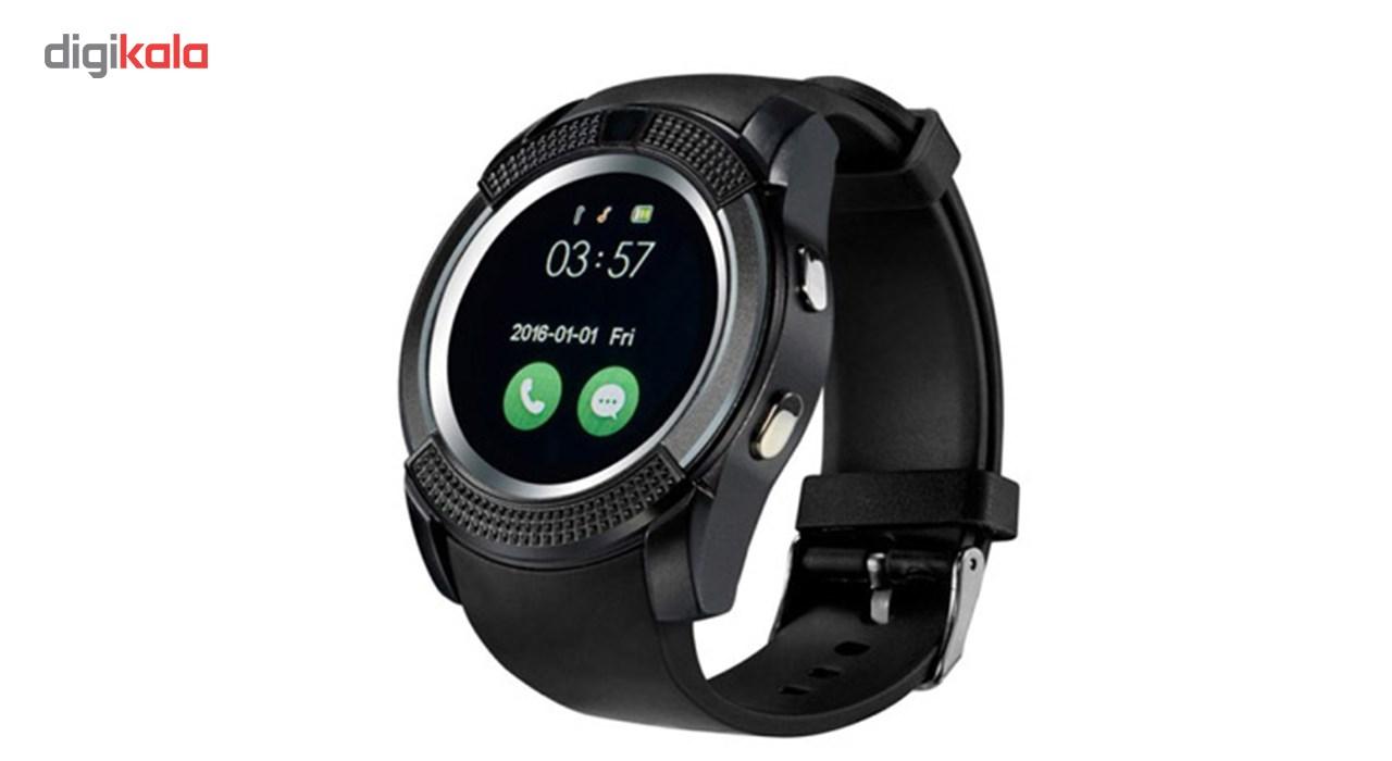ساعت هوشمند وی سریز مدل V8