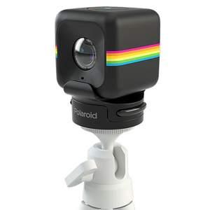 پایه نگهدارنده دوربین پولاروید مدل Tripod Mount مناسب برای دوربین ورزشی CUBE