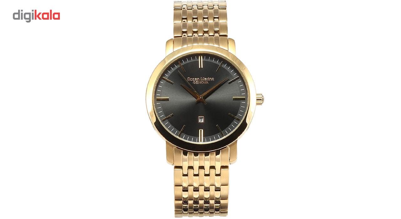 ساعت مچی  مردانه اوشن مارین مدل OM9972-1              اصل
