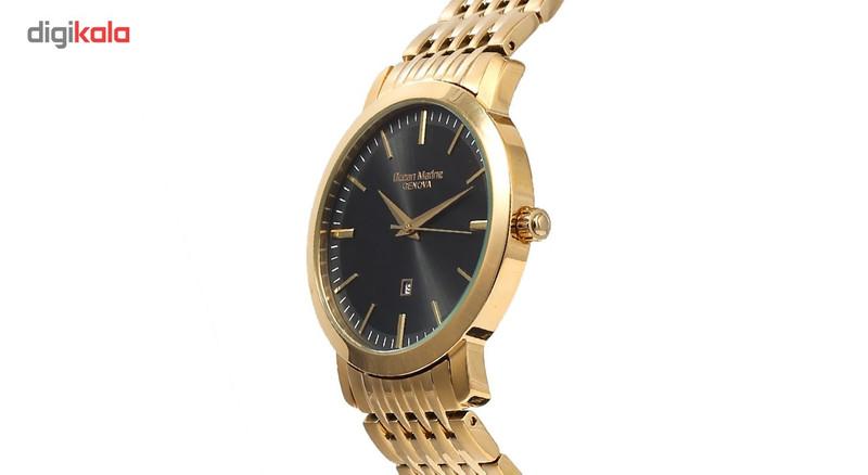 ساعت مچی عقربه ای مردانه اوشن مارین مدل OM9972-1