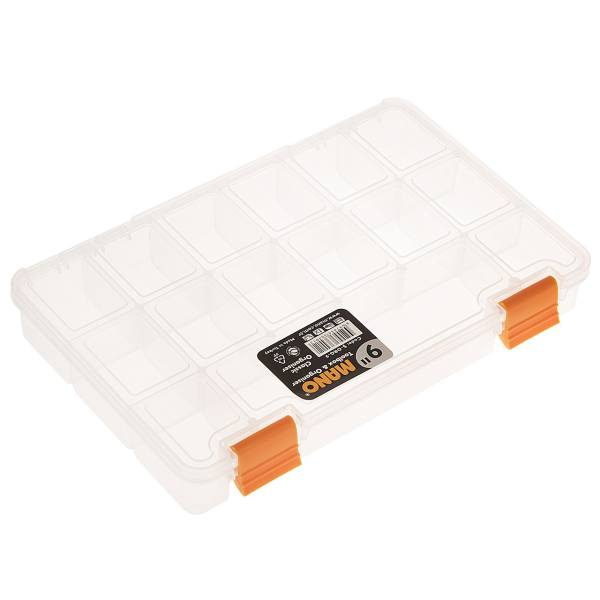 جعبه ابزار مانو مدل SORG-9ُ