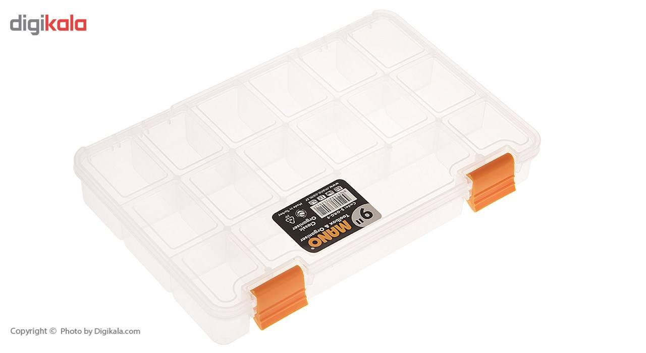 جعبه ابزار مانو مدل SORG-9ُ main 1 1