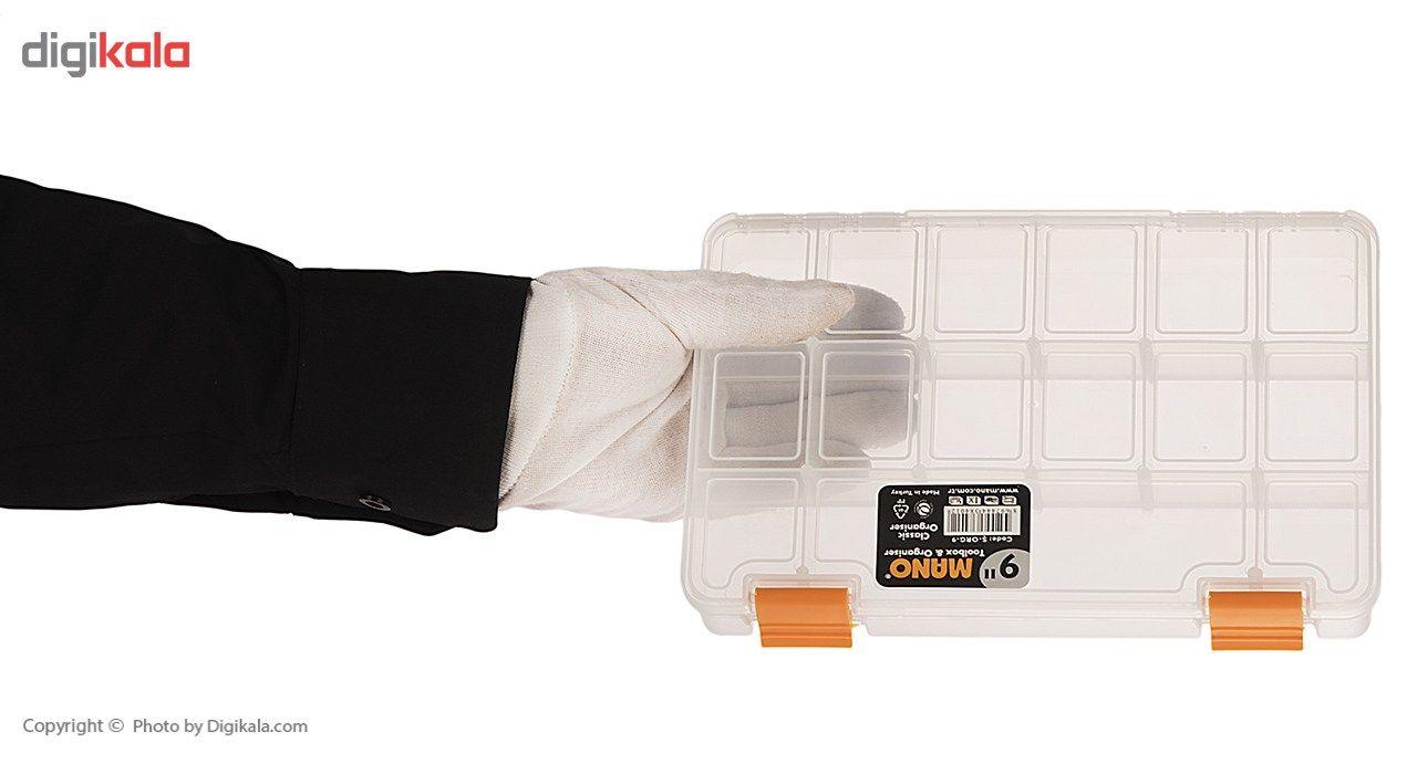 جعبه ابزار مانو مدل SORG-9ُ main 1 3
