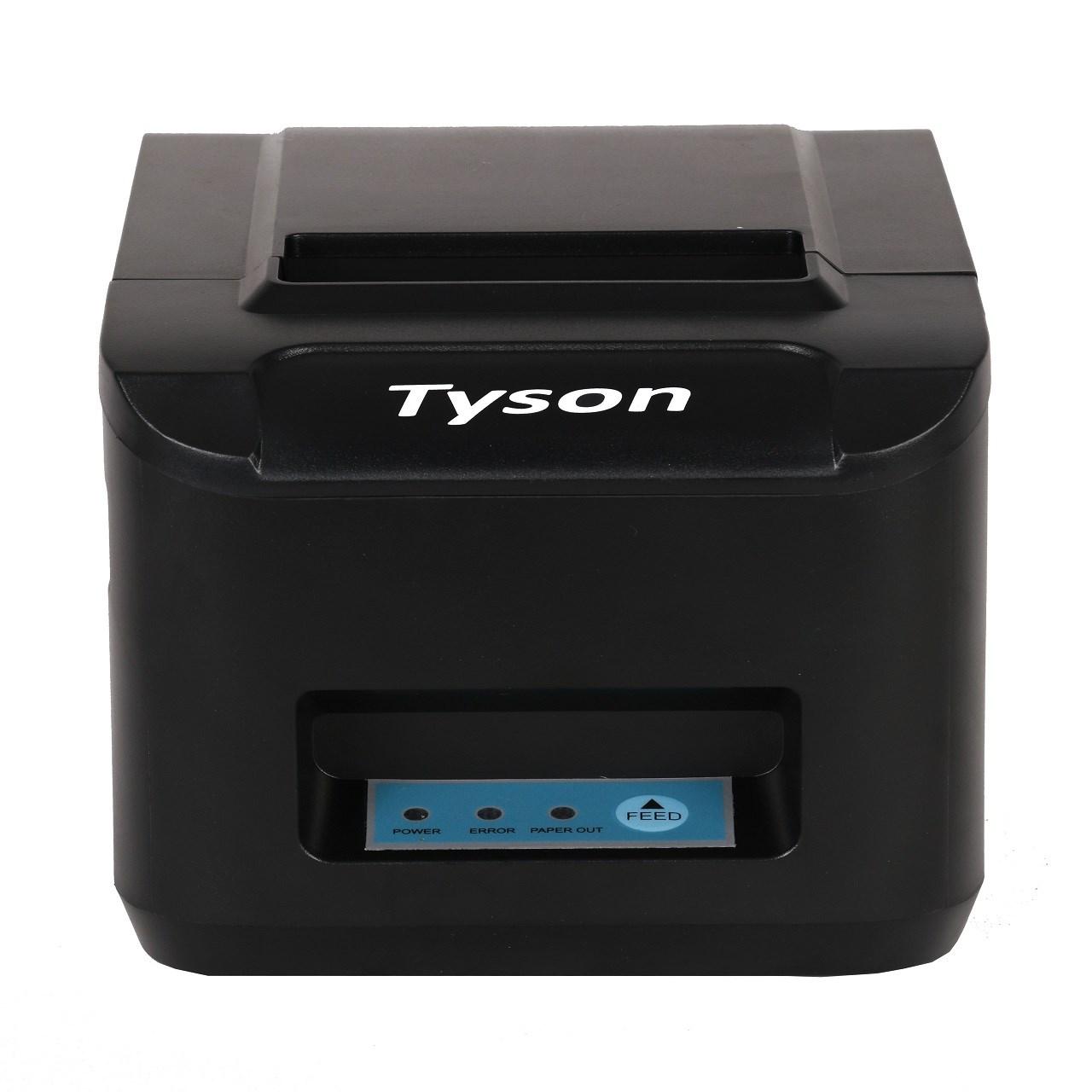 قیمت                      پرینتر حرارتی تایسون مدل Ty-3318B