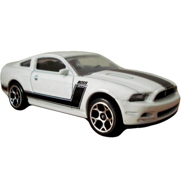 ماشین بازی ماژورت مدل Ford Mustang Boss