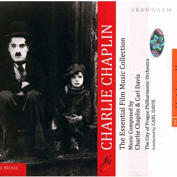 آلبوم موسیقی چارلی به روایت چاپلین
