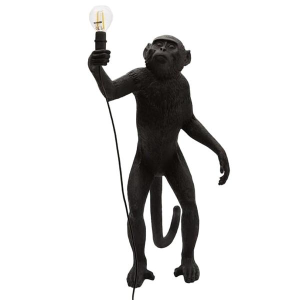 اباژور مدل میمون ایستاده کد 098