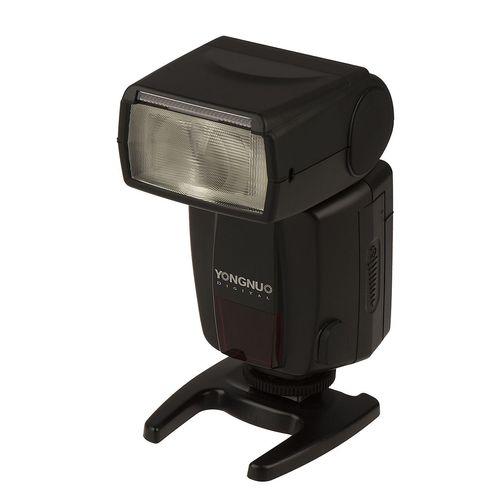فلاش دوربین یانگنو مدل SpeedLite YN460