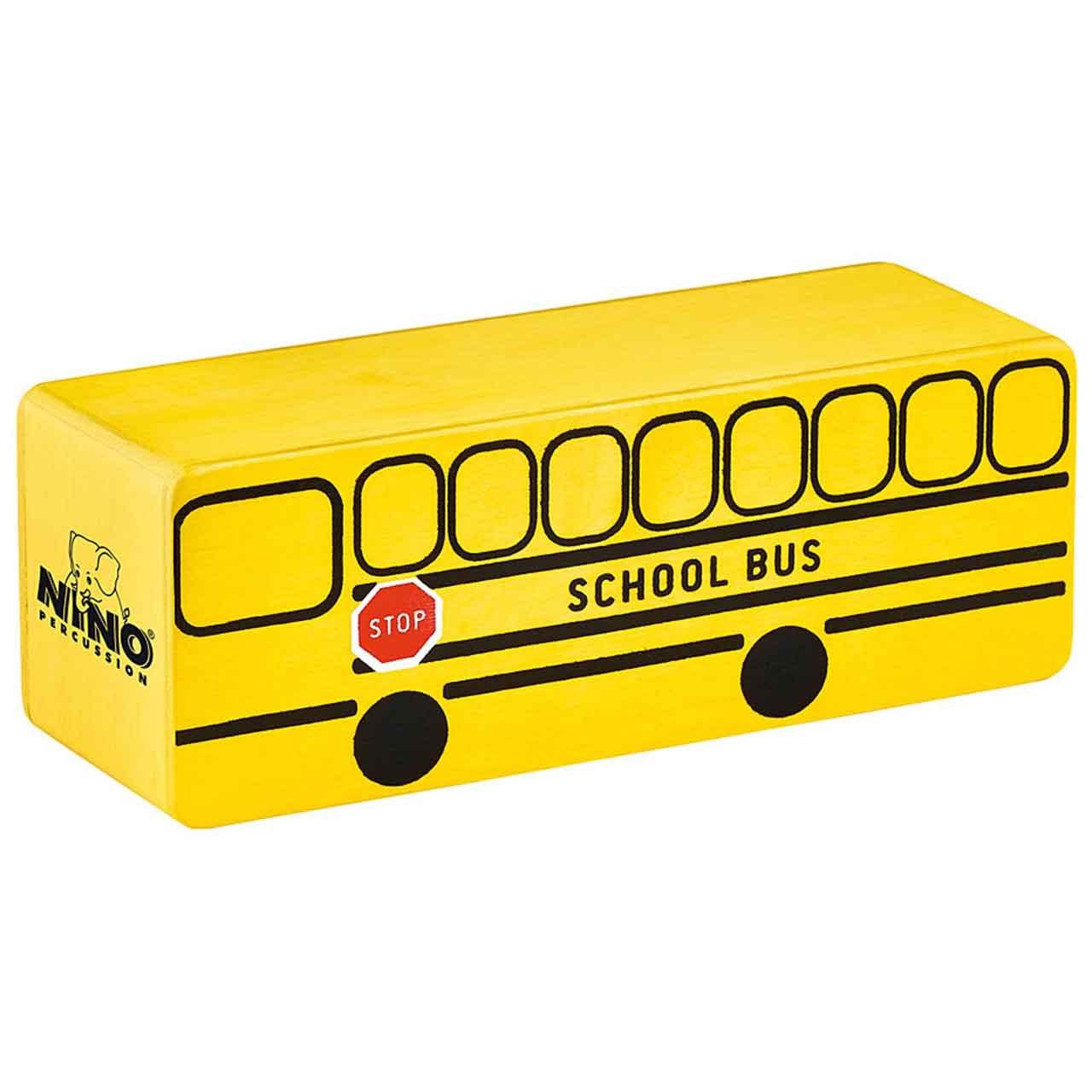 شیکر اتوبوس مدرسه نینو مدل NINO956