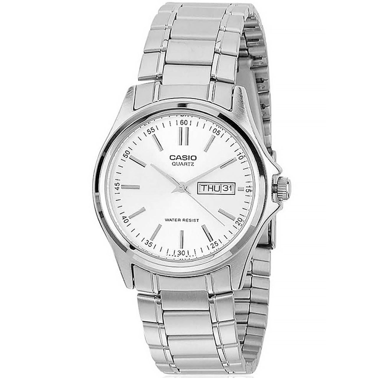 ساعت  کاسیو مدل MTP-1239D-7ADF