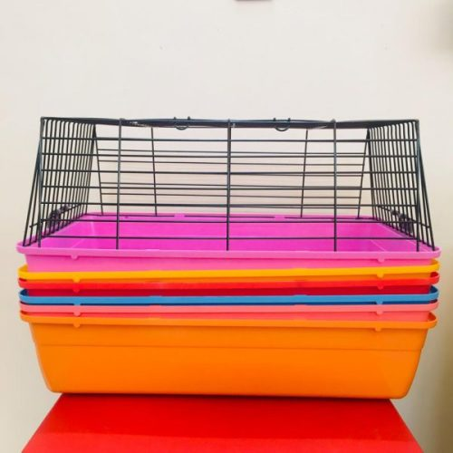 قفس خرگوش کد 001