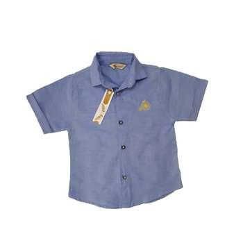پیراهن پسرانه کد 878