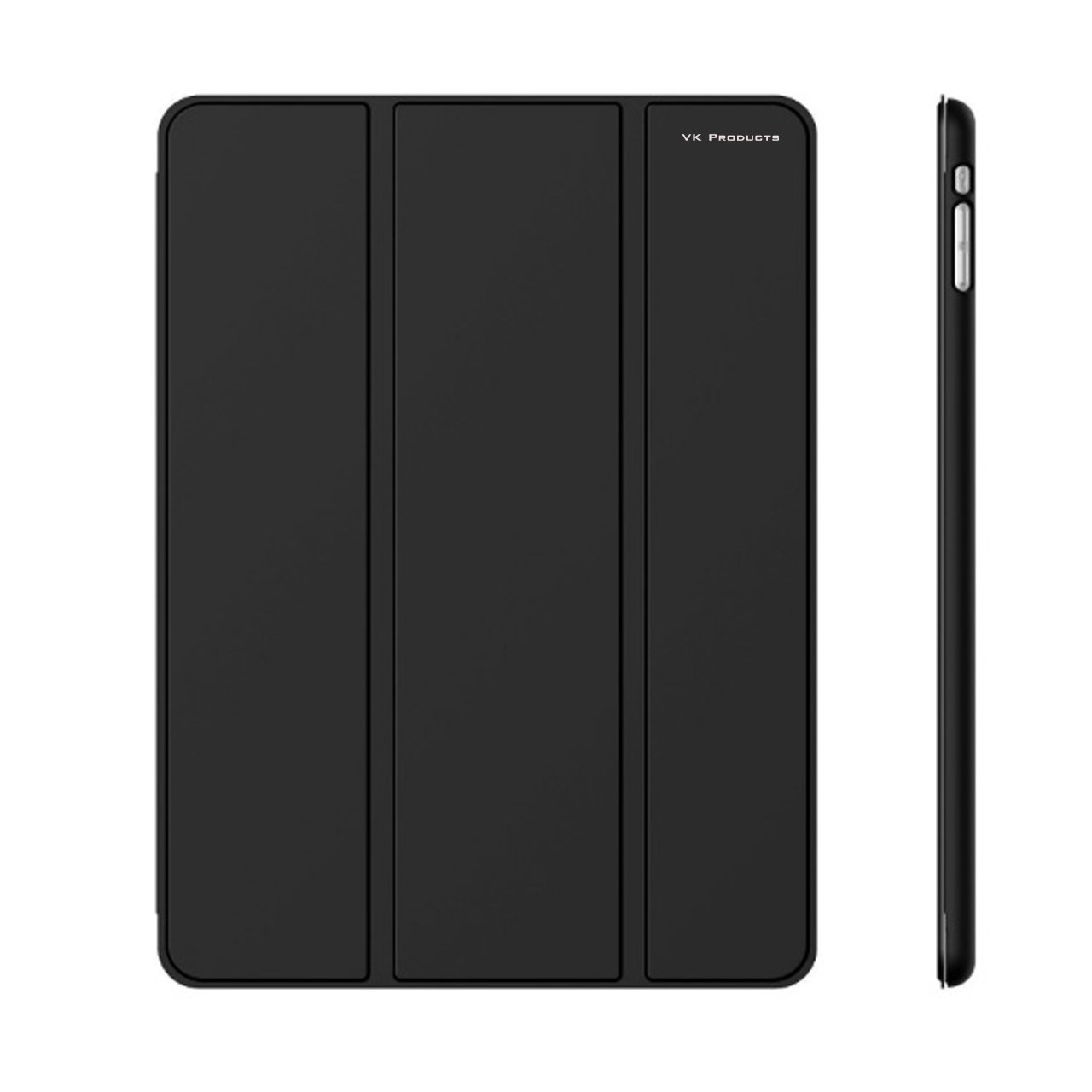 master smart leather cover for apple iPad mini