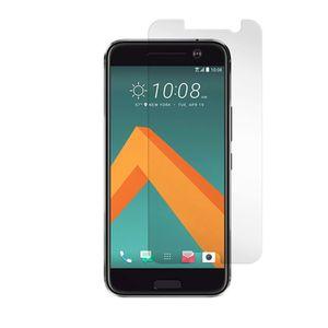 محافظ صفحه نمایش شیشه ای مدل Tempered مناسب برای گوشی موبایل اچ تی سی 10