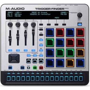 پد میدی کنترلر ام-آدیو مدل TRIGGER FINGER PRO