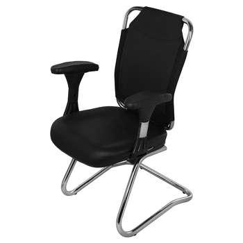صندلی نوین آرا مدل K713C چرمی