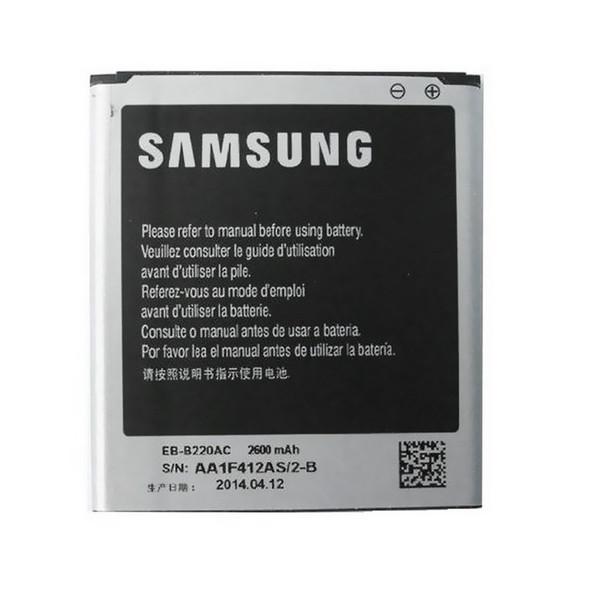 باتری موبایل مدل Galaxy Grand 2 با ظرفیت 2600mAh مناسب برای گوشی موبایل سامسونگ Galaxy Grand 2