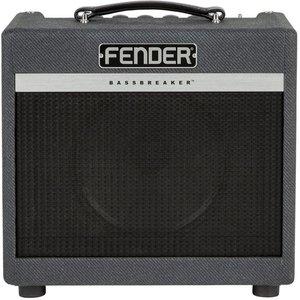 آمپلی فایر گیتار فندر مدل Bassbreaker 007 Combo