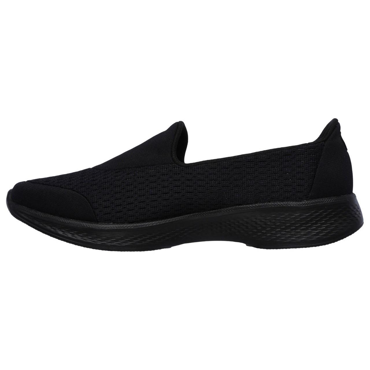 کفش مخصوص پیاده روی زنانه اسکچرز مدل Go Walk 4