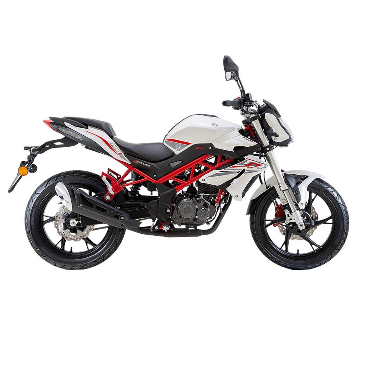 موتورسیکلت بنلی مدل 150TNT سی سی سال 1399