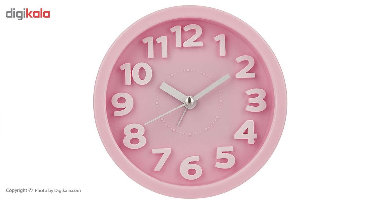 خرید ساعت رومیزی کد 02201026