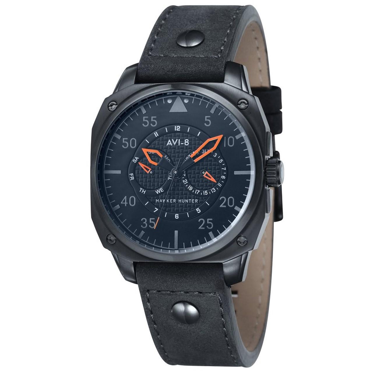 ساعت مچی عقربه ای مردانه ای وی-8 مدل AV-4009-04
