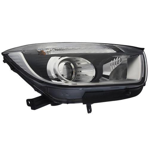 چراغ جلو مدل 4121200U1510 مناسب برای خودروهای جک
