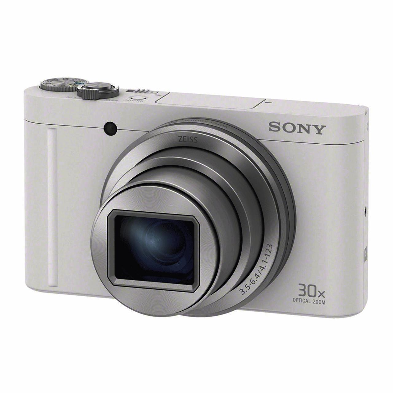دوربین دیجیتال سونی مدل WX500
