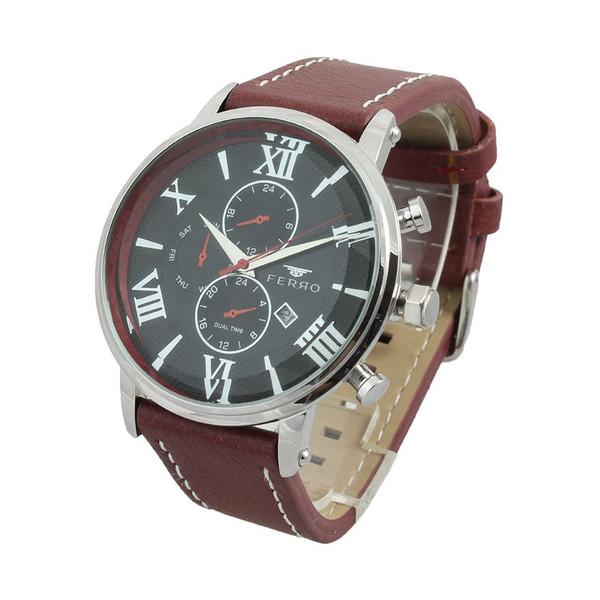 ساعت مچی عقربه ای مردانه فرو مدل F61509-622-A2