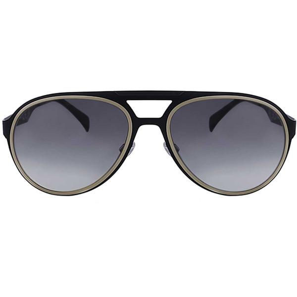 عینک آفتابی دیزل خلبانی مدل Aviator-0164-02B