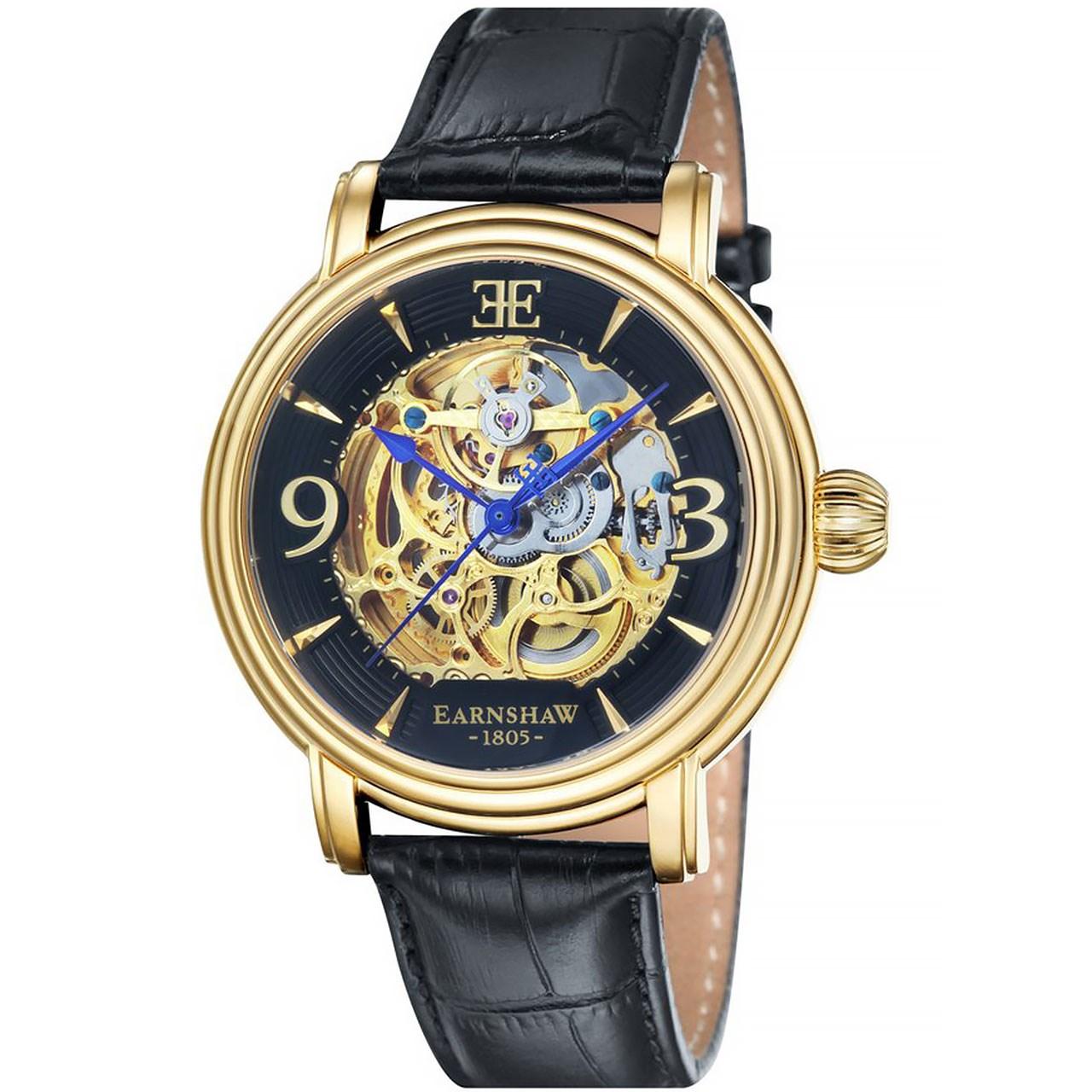 ساعت مچی عقربه ای مردانه ارنشا مدل ES-8011-03