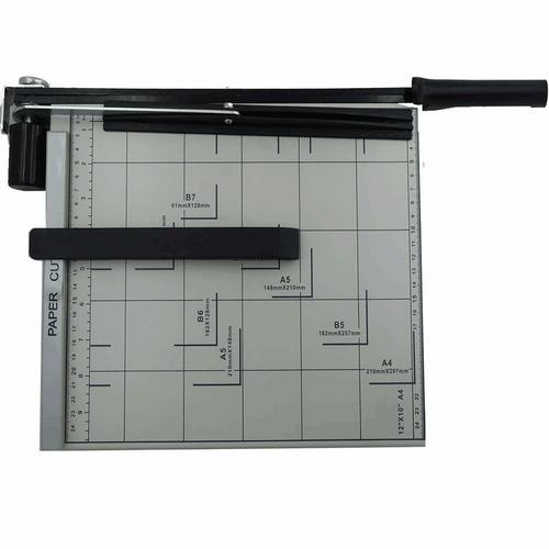 دستگاه برش کاغذ نگاتیو مدل Z1 سایز A4