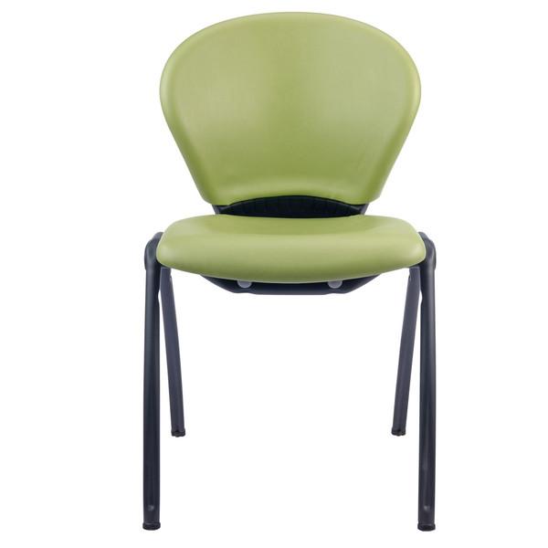 صندلی اداری نیلپر مدل SH515x چرمی