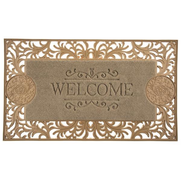 پادری بابل مدل Classic Welcome